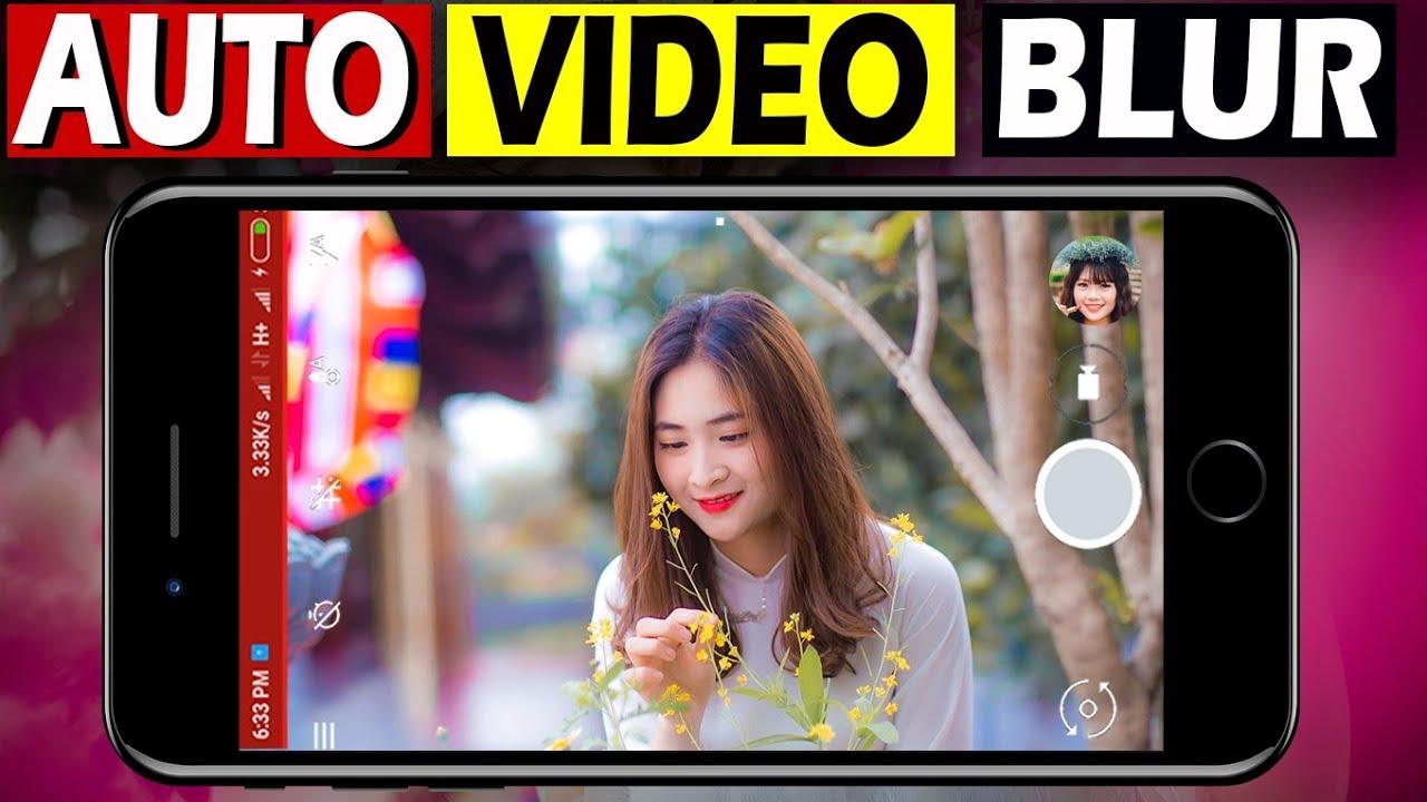 Blur-Video