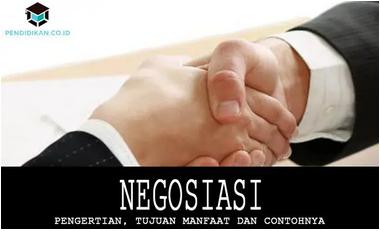 pengertian-negosiasi
